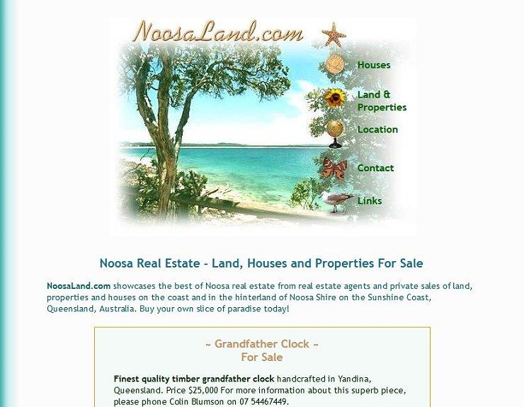 Noosa Land
