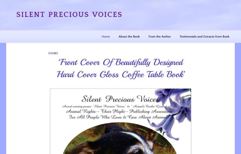 Silent Precious Voices