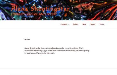 Alana Shootingstar