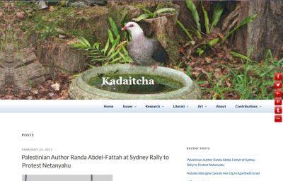 Kadaitcha