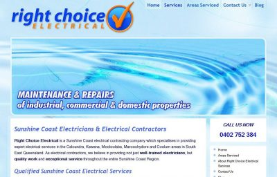 Right Choice Electrical