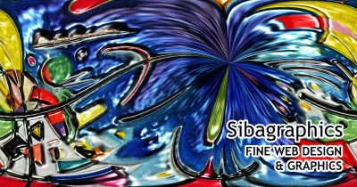Sibagraphics Fine Web Design & Graphics