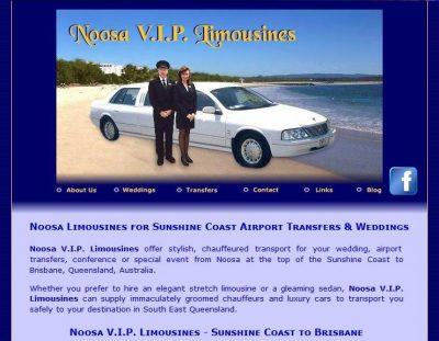Noosa VIP Limousines