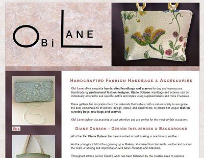 ObiLane Handcrafts