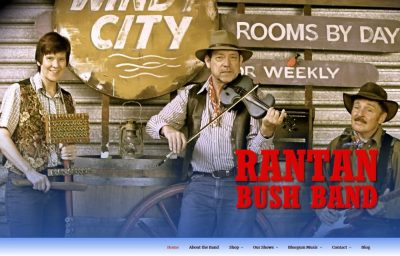 Rantan Bush Band