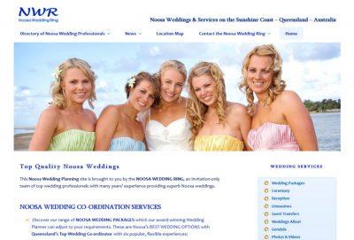 Noosa Wedding Ring