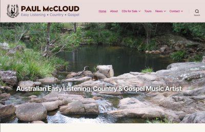 Paul McCloud